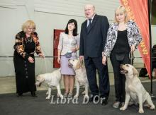 IDS Nizhny Novgorod Season v Nizhnem-2014 & Cup Of President RKF -2014
