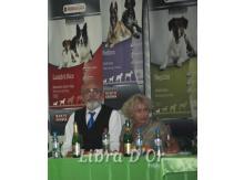 Международная выставка  Белые Ночи I - 2011 &  Белые Ночи II - 2011